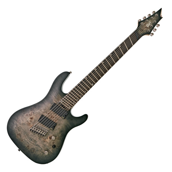 Cort KX500 MS SDB  7-String Electric Guitar