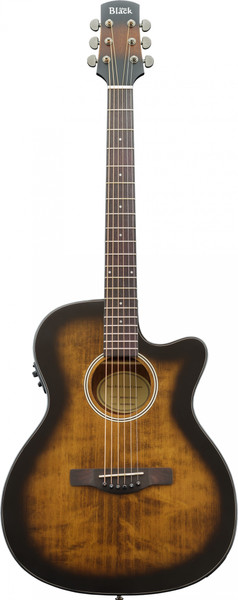 <p>In stock and ready to ship at MorMusic</p><p>Seen it cheaper elsewhere? We'll aim to match or beat any like for like price!</p><p>Steeped in folklore, America&rsquo;s Route 61 highway has been linked with Robert Johnson&rsquo;s deal with the devil, gave its name to Bob Dylan&rsquo;s 6th studio album (Highway 61 Revisited) as well as songs named after the highway by Sunnyland Slim, Johnny Young and James &lsquo;Son&rsquo; Thomas. A name which perfectly captures the essence of our latest offering from Adam Black.</p> <p>&nbsp;</p> <p>A stunning guitar with a solid spruce top, layered mahogany back and sides with a 3-piece mahogany neck, topped off in a satin Mississippi Mud-Burst finish. Fitted with a Fishman Presys II system which includes a built-in tuner, volume, bass, treble and phase controls. Supplied with a padded gigbag with 10mm thick padding, comfortable shoulder straps, carry handle and an accessory pouch.</p> <ul> <li><span>Orchestral/Folk Sized Body</span></li> <li><span>Solid Mahogany Top</span></li> <li><span>Laminated Mahogany Back &amp; Sides</span></li> <li><span>3-Piece Mahogany Neck with Dot Inlays</span></li> <li><span>44mm Bone Nut</span></li> <li><span>25.5&rdquo; Scale Length</span></li> <li><span>Purpleheart Fingerboard &amp; Bridge</span></li> <li><span>Fishman Presys II Preamp &amp; Transducer System with Built-in Tuner.</span></li> <li><span>Black Chrome Diecast Machine Heads</span></li> <li><span>White/Black/White Body Binding</span></li> <li><span>Black Neck Binding</span></li> <li><span>Supplied with a padded gigbag with 10mm thick padding, comfortable shoulder straps, carry handle and an accessory pouch</span></li> </ul>