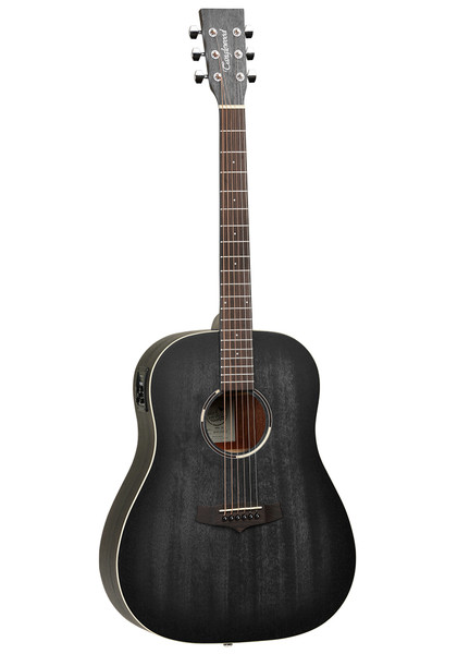 Tanglewood TWBB SD E Blackbird - Bundle Deal with FREE Tuner & Capo Worth Over £25!!