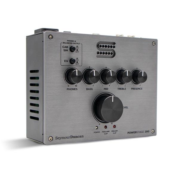 Seymour Duncan Powerstage 200 Pedalboard Mount Amplifier