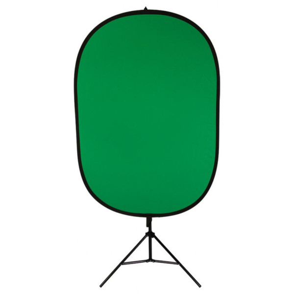 On-Stage Green Screen Kit