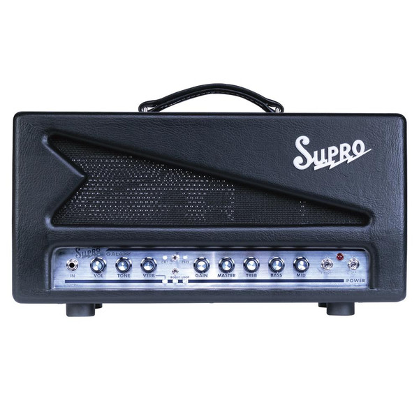 Supro Galaxy Head - SPECIAL OFFER!!