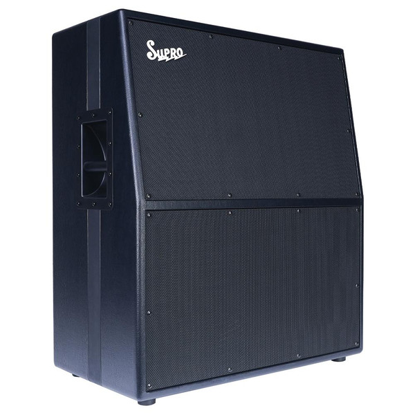 Supro Galaxy 4x12 Cabinet - SPECIAL OFFER!!