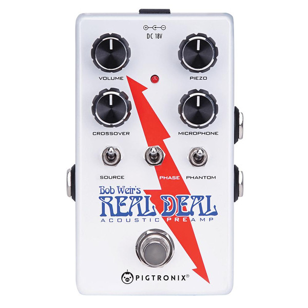 Pigtronix Bob Weir Real Deal - SPECIAL OFFER!!