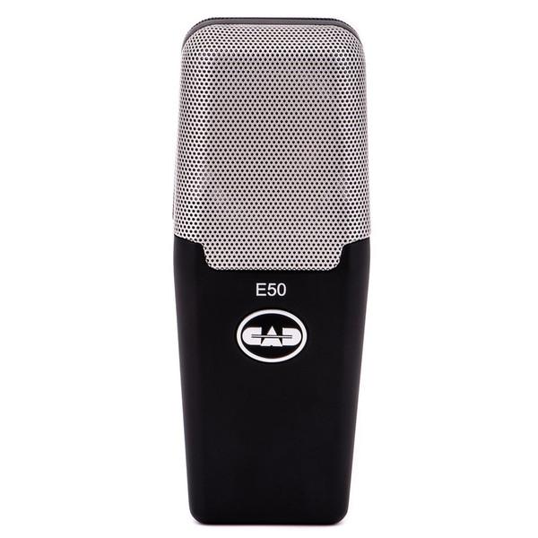 CAD E50 Studio Condenser Microphone Kit
