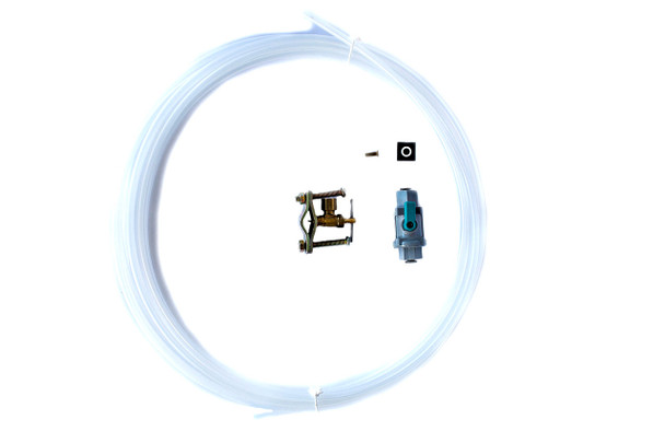 Saddle Valve Water Installation Kit