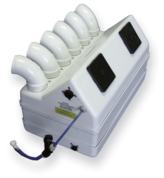 Daserco Mist Pac Ultrasonic Humidifier MP15