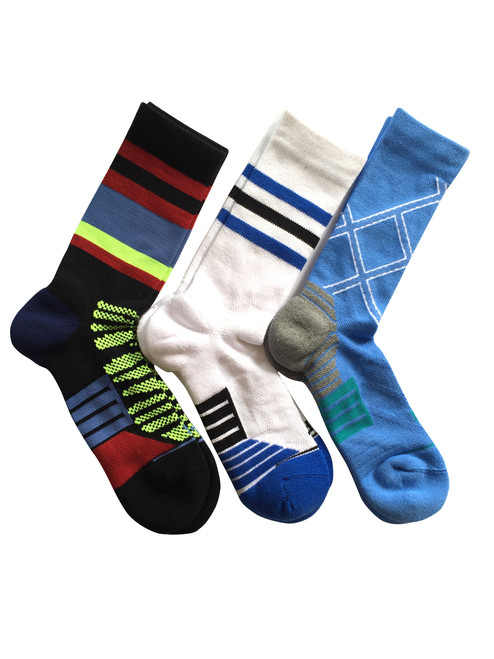Basketball Socks - NZ-029