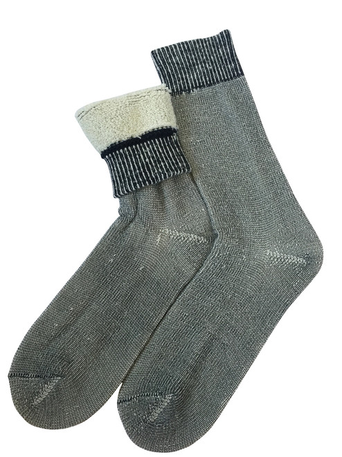 Hiking Socks - Heave Duty-NZ-008