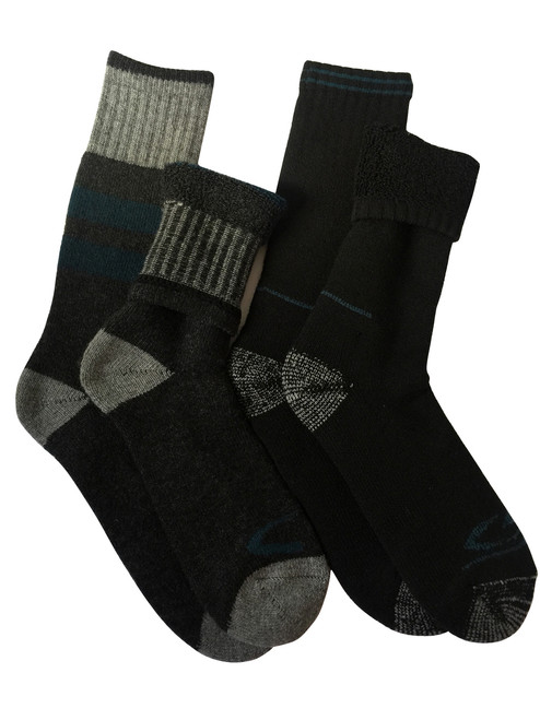 Warm Socks - NZ-009