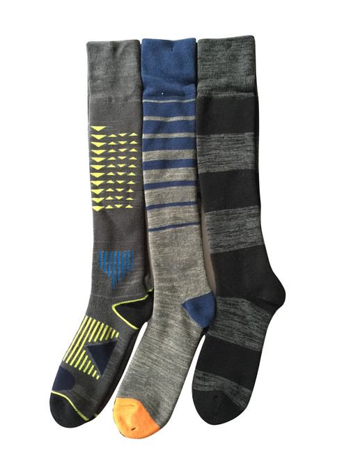 Ski Socks - NZ-021