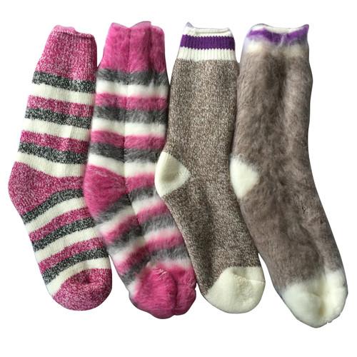Warm Socks - NZ-006