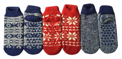 Indoor Antislip Warm socks - NZ-007