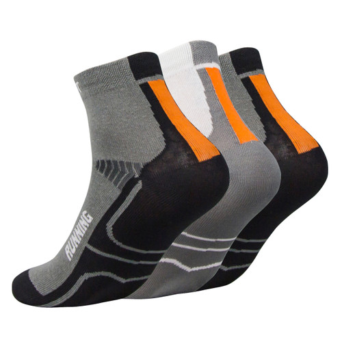 Coolmax Sports socks