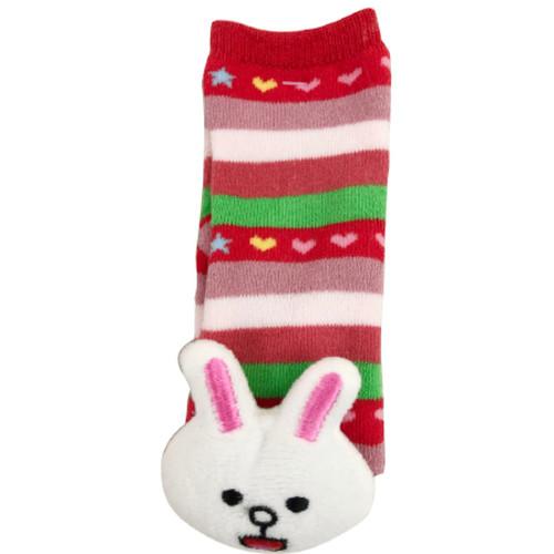 Cartoon Bell socks - T1