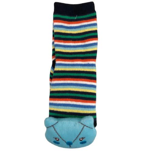 Cartoon Bell socks - T4