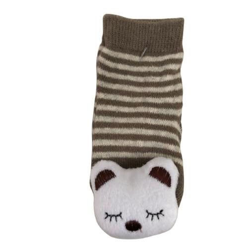 Cartoon Bell socks - T7
