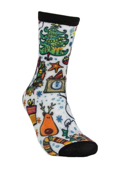 Christmas Gift Socks_307