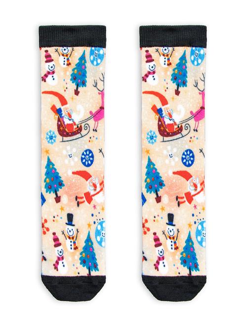 Christmas Gift Socks_308