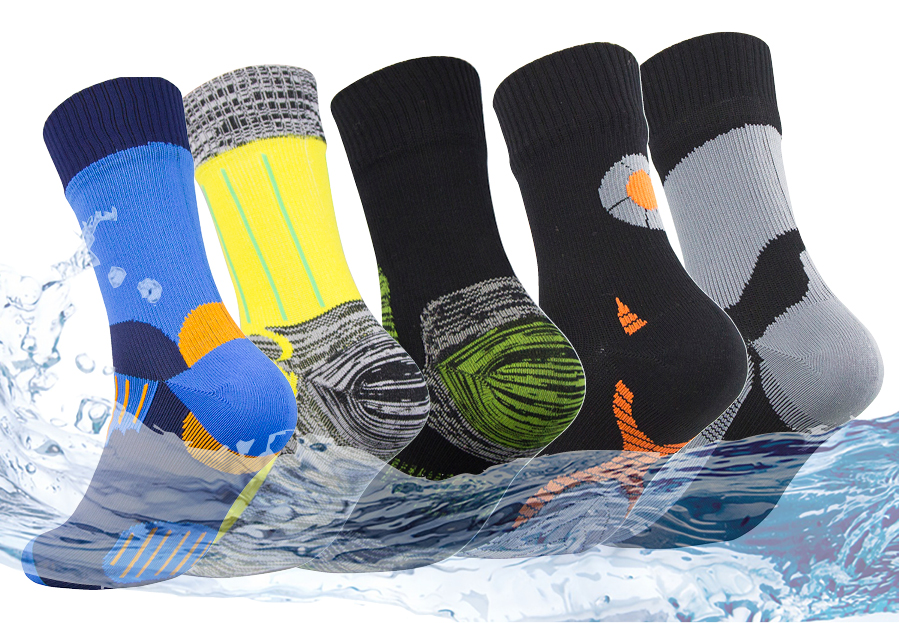 Water-Proof Socks