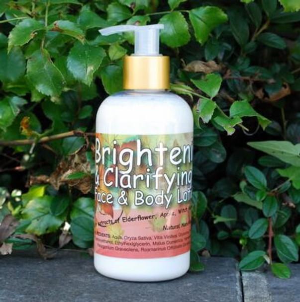 Sheabynature Brightening Lotion