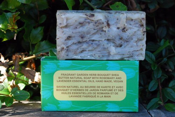 All our soaps are hand made using natural ingredients which include pure shea butter, coconut oil, olive oil, sunflower oil, botanicals including herbs and spices as well as clays and essential oils. All our soaps are superfatted and rich in glycerine. They are so Moorish in the shower and you will love using them. Shebynature makes natural products which are ethical. All our natural skin care products are made in small batches for freshness.