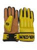H-1 Player Glove (Yellow)