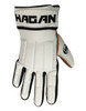 H-1 Player Glove (White)