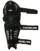 H-5 Shin Guards (BLACK)