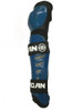 H-5 Shin Guards (Blue)