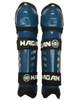 H-5 Shin Guards (Blue)