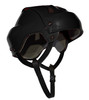 Senior Ball Hockey Helmet (Black)