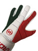 H-3 Player Glove (Red/White/Green)