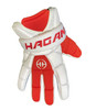 H-3.0 PRO Player Glove (White/Red)