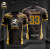 SCREAMING EAGLES SAMPLE UNIFORM ORDER