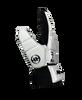 H-2 PRO Player Glove (White)