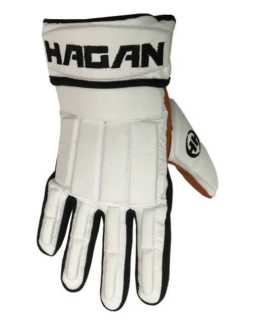 H-1 Player Glove (White)