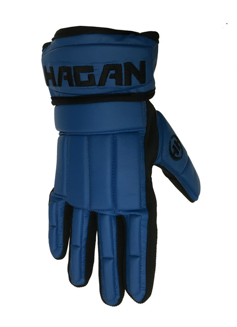H-1 Player Glove (BLUE)
