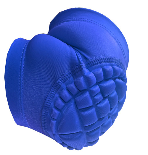 H-1 Elbow Pads Set x2 (BLUE)
