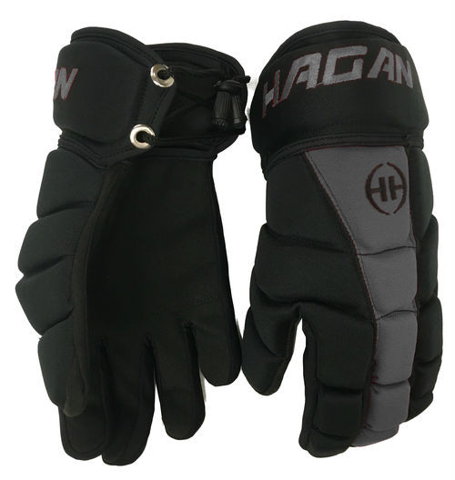 H-3 Player Glove (Black/Grey)