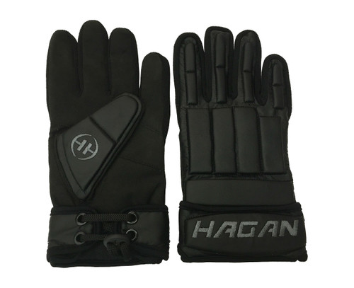 H-1 Player Glove (Black)