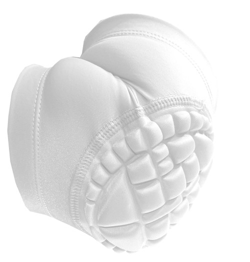 H-1 Elbow Pads (WHITE)