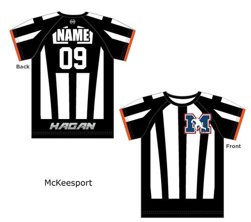 Referee Tops (McKeesport)