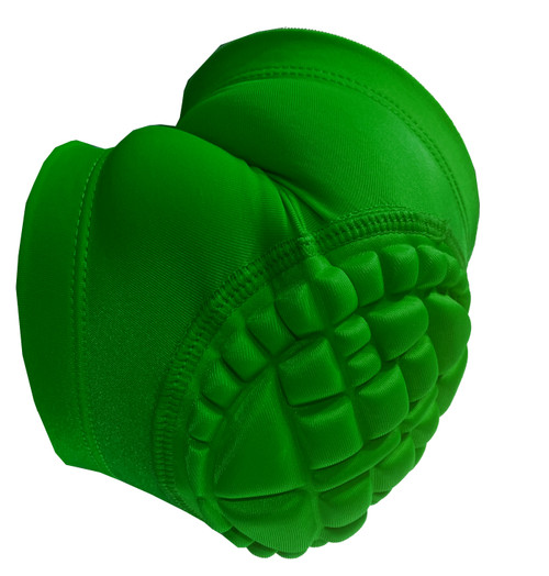 H-1 Elbow Pads Set x2 (Green)