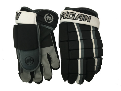 H-5 Player Glove Black/Grey