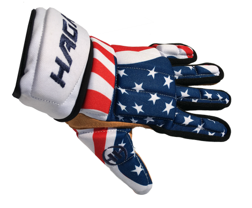 H-1 Player Glove Red/White/Blue (USA)