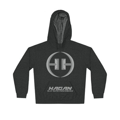 HAGAN Light Weight Hoodie *New Colors