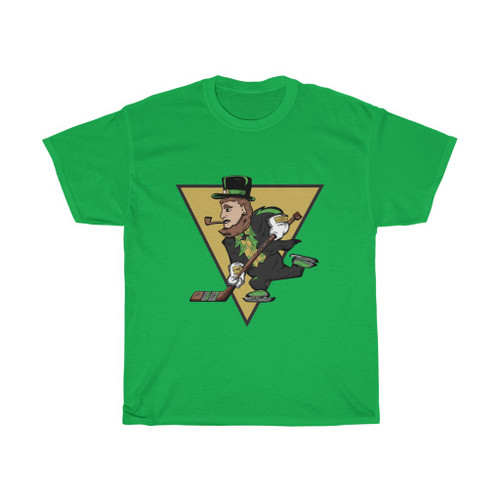ST. PATTY'S DAY SPECIAL EDITION HOCKEY SHIRT