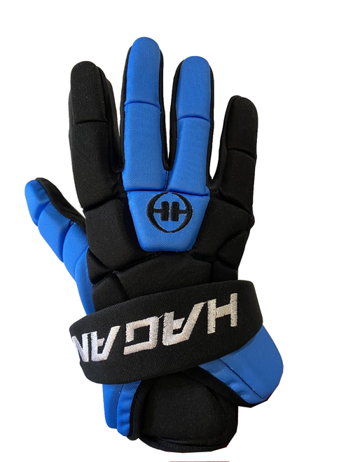 H-3.0 PRO Player Glove (Black/Blue)