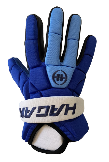 H-3.0 PRO Player Glove (Blue/Blue/White)